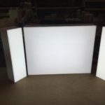 ABS Light Boxes – great lighting, standard and custom, cost effective