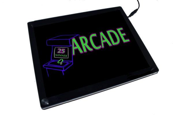 arcade-lumen