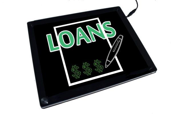 loans-lumen