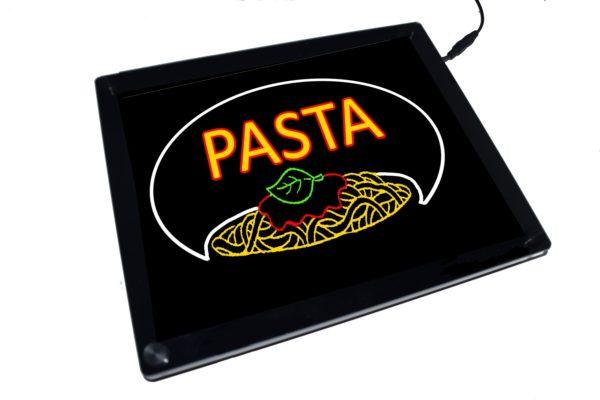 pasta-lumen