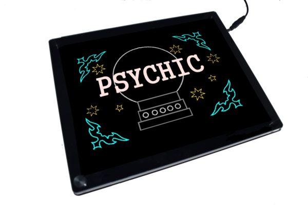 psychic-lumen