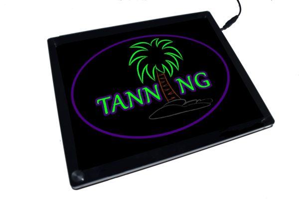 tanning-lumen